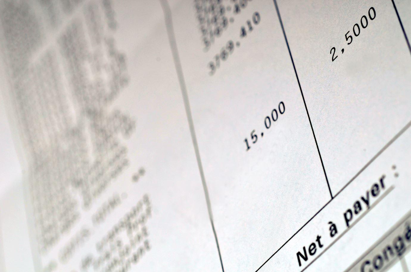RH : pourquoi vous devez indiquer le salaire sur une offre d'emploi