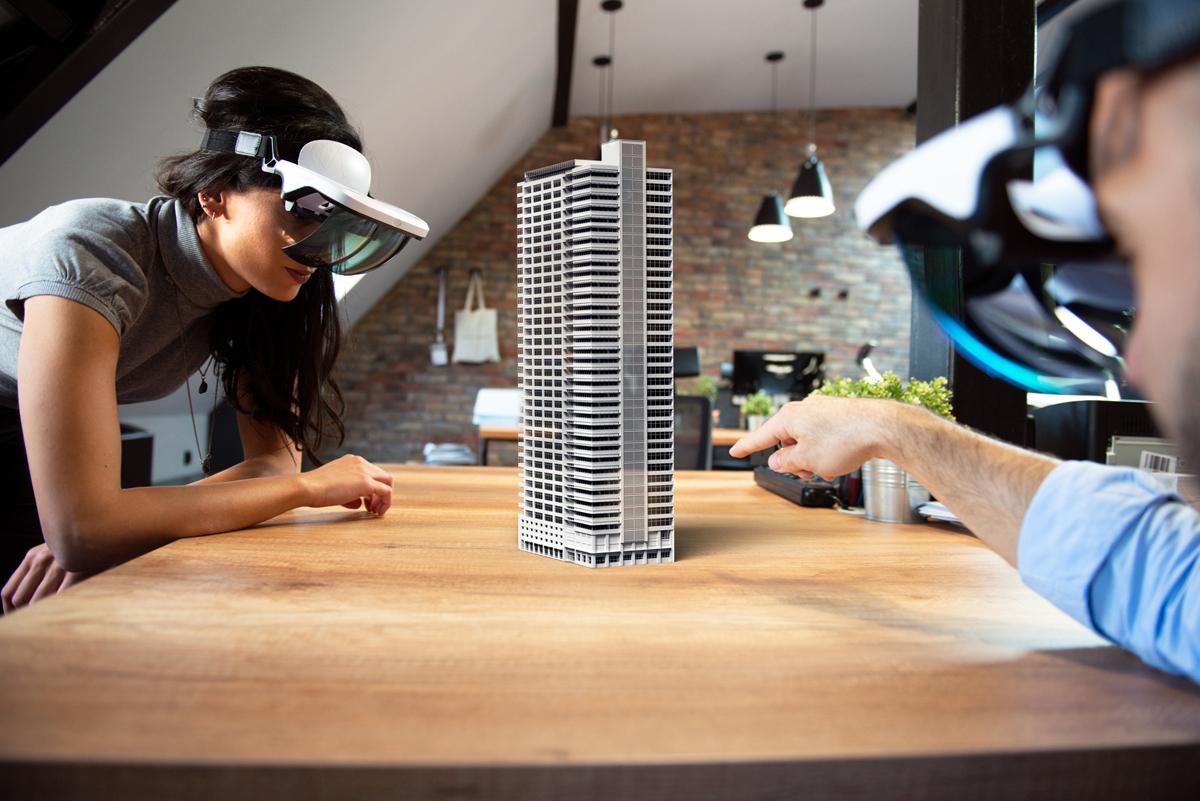 360 Possibles : à quoi ressemblera le travail demain ?