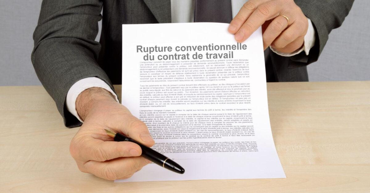 RH : quand faut-il accepter une rupture conventionnelle ?